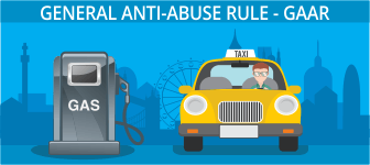 General Anti-Abuse Rule - GAAR
