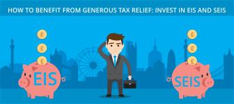 Generous Tax Relief