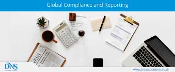 Global Compliance And Reporting
