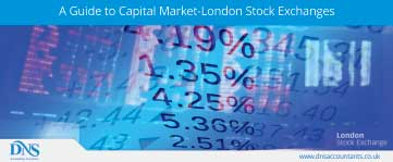 A Guide to Capital Market-London Stock Exchanges