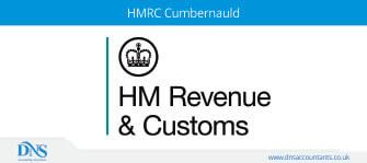 Reach out to HMRC Cumbernauld for Tax Enquiries