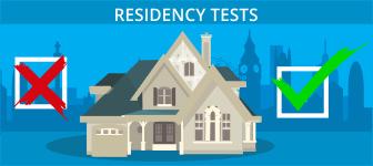 Residency Tests
