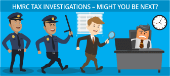 HMRC tax investigations – might you be next?