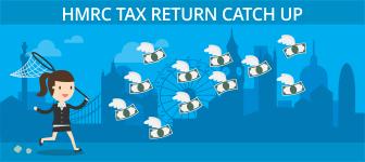 HMRC Tax Return Catch Up