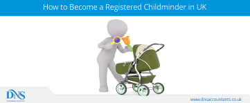 How to Become a Registered Childminder in UK?