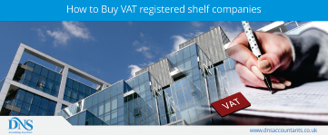 How Buy VAT Registered Companies Off Shelf in UK?