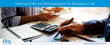 Internal Audit and Risk Assurance for Business in UK