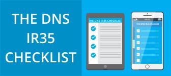 THE DNS IR35 Checklist
