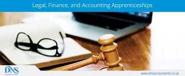 Legal, Finance, and Accounting Apprenticeships