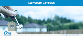Let Property Campaign