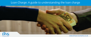 Loan Charge: A Guide to Understanding the Loan Charge