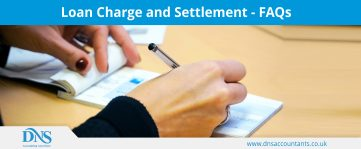 Loan Charge and Settlement - FAQs