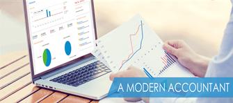 A Modern Accountant