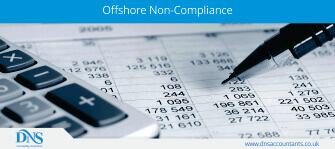 Requirement to Correct Legislation for Declaring Offshore Tax Liability