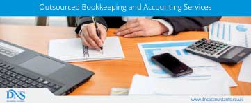 Outsourced Bookkeeping and Accounting