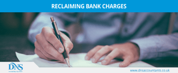 Reclaiming Bank Charges – Making Claim and Approaching The Financial Ombudsman