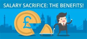 Salary Sacrifice: The Benefits!