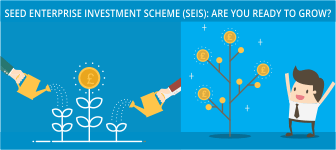 SEED Enterprise Investment Scheme (SEIS): Are you Ready to Grow?