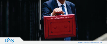 The Chancellor's First Spring Statement 2018: A Brief Overview
