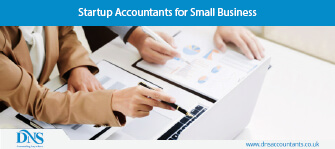 Startup Accountant in the UK