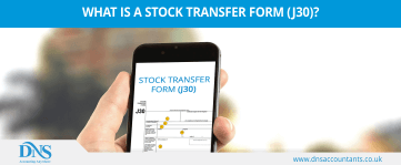 Stock Transfer Form J30- 10 important details for every Buyer and Seller