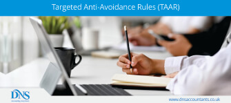 Targeted Anti-Avoidance Rules (TAAR)