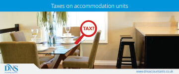 Taxes on Accommodation Units - Working Out The Lease Premium
