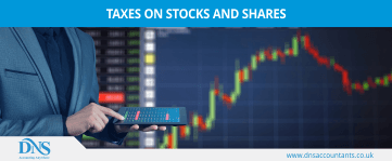 TAX ON STOCKS AND SHARES (UK)