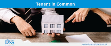 What is Tenant in Common Agreement?