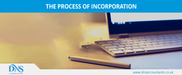 Companies House Registration and Certificate of Incorporation