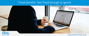 Trivial benefits: Not Trivial Enough to Ignore