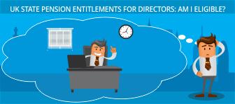 UK State Pension Entitlements for Directors: Am I Eligible?