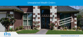 Unexplained wealth orders explained