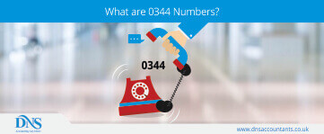 What are 0344 Numbers? How Much do They Cost ?
