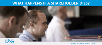 TRANSFER OF SHARES ON DEATH OF A SHAREHOLDER