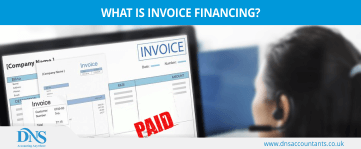 Invoice Financing for Small Businesses Explained – More Options for Businesses
