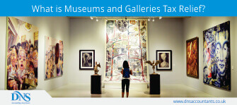 Tax Relief on Museums and Galleries - MGTR