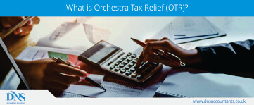 How to Claim Orchestra Tax Relief (OTR) UK?