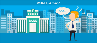 Small Self Administered Scheme (SSAS)