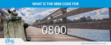 What are 0800 Numbers and how are they used?