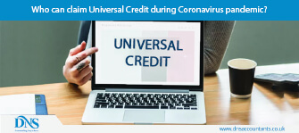 Who can claim Universal Credit during Coronavirus pandemic?