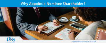 Why Appoint a Nominee Shareholder? Are There Any Risks of Using Nominee Shareholder?