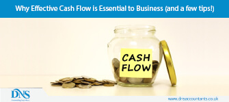 Why Effective Cash Flow is Essential to Business (and a few tips!)