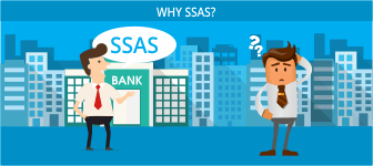 Small Self-Administered Schemes (SSAS)
