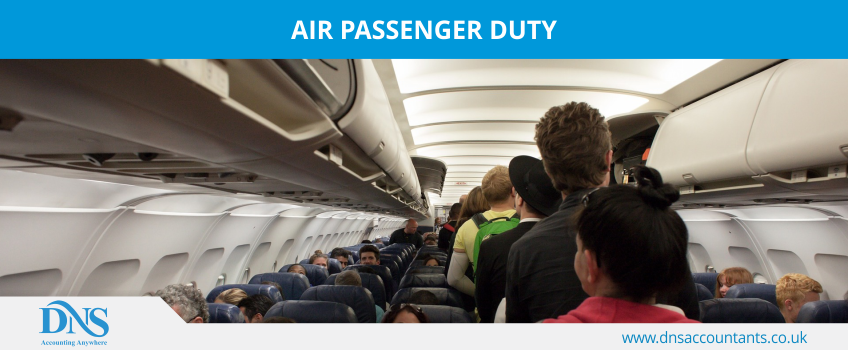 Air Passenger Duty