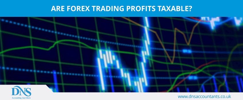Are forex profits tax free