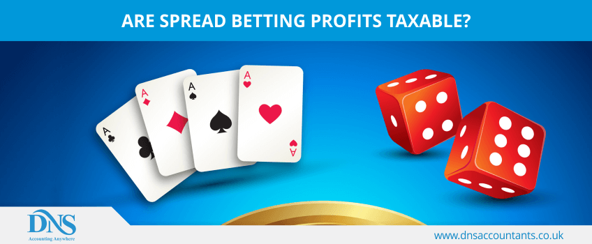 Spread betting forex uk tax