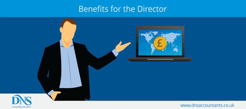 Benefits for the Director