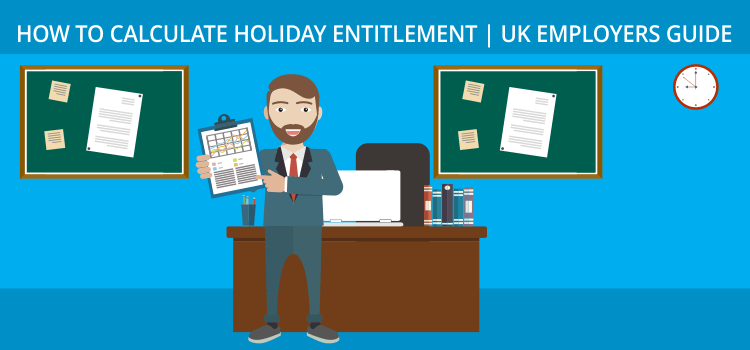 How to calculate holiday entitlements in ireland.