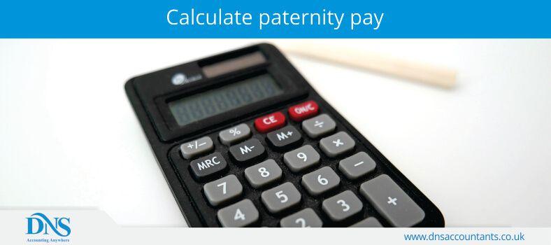 Brightpay payroll software uk: ordinary statutory paternity pay.